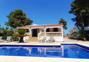 Javea Costa Nova 3 Bedroom Property for Sale