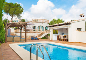 Javea Balcon al Mar Sea View Villa for Sale