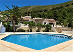 2 bedroom Villa for sale in Benitachell