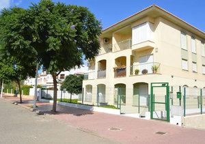 Javea Bargain 3 Bedroom Apartment for sale