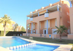 Javea Ground Floor Apartment for Sale