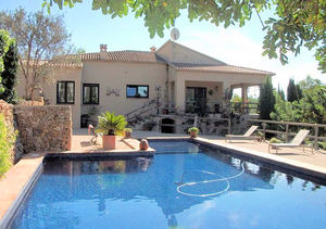 3 bedroom Villa for sale in Pedreguer