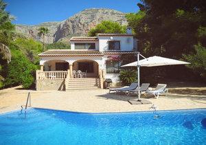 Montgo Javea Villas for Sale