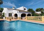 Javea Villa for Sale Arenal