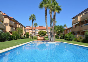Javea Sea View Penthouse for Sale