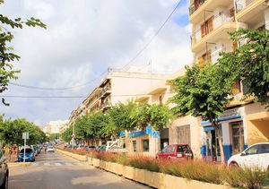 Javea Old Town 4 Bedroom Penthouse for Sale