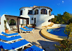 Moraira Golden Valley Villa for Sale