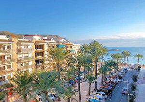 Javea Port Sea View Penthouse for Sale