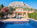 Javea Montgo 6 Bedroom Property for Sale