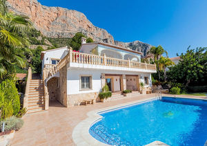 Javea Montgo Luxury Villa for Sale