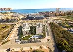 Javea 2 bedroom beach apartment for sale