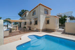 Javea Costa Nova Villa for Sale