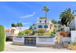 Javea Toscal 4 Bedroom Villa for Sale