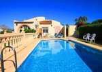 Javea 3 Bedroom Property Pinosol for Sale