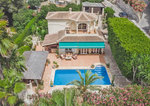 Javea Tosalet 6 Bedroom Villa for Sale