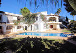 Moraira Villa for Sale with Guest House