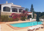 Moraira Property for Sale