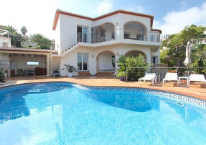 Javea Balcon al Mar Sea View Property for Sale