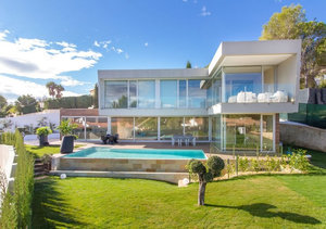 Benissa Buenavista Modern 4 Bedroom Property for Sale