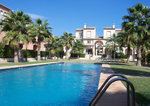 Javea 3 Bedroom Townhouse for Sale
