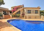 Javea Balcon al Mar Sea View Property for Sale