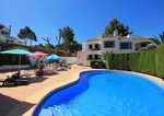 Javea 15 Bedroom Villa For Sale with Sea Views