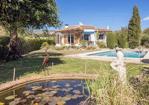Javea Montgo Valls 3 Bedroom Property for Sale on Large South Facing Plot