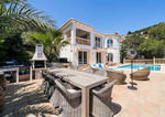 Javea Sea View Villa for Sale Portichol