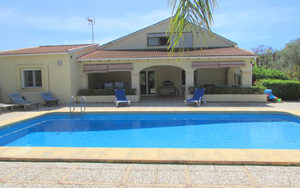 4 bedroom Villa for sale in Pedreguer