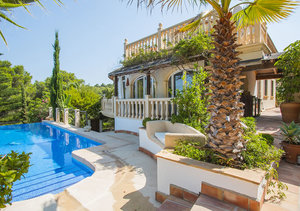 Javea Tosalet 6 Bedroom Property for Sale