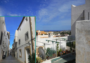 Javea 5 bedroom townhouse for Sale