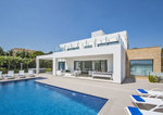Javea Modern 7 Bedroom Villa for Sale