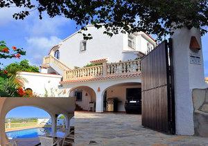 Benitachell 6 Bedroom Villa for Sale