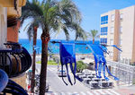 Moraira apartment for sale with sea views