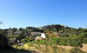 Javea Castellans Building Plot for Sale