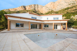 Javea Montgo Modern Property for Sale