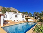 Javea Montgo 5 Bedroom Property for Sale