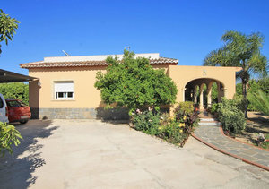 Javea Finca for Sale