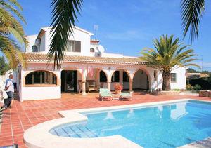Javea Property for Sale walk to the beach