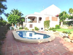 Javea Tosalet 4 Bedroom Villa for Sale