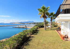 3 bedroom Penthouse for sale in Moraira