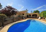Javea Costa Nova Property for Sale