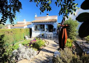 1 bedroom Villa for sale in Moraira