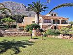 Javea Property for Sale Montgo 6 Bedrooms
