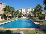 Javea 4 Bedroom Townhouse for sale