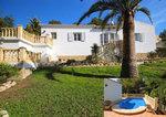 Villa for sale in Javea Costa Nova