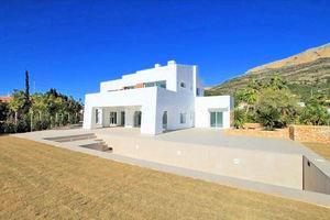 Javea 4 Bedroom New Build Property for Sale