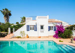 Javea Toscal 3 bedroom property for sale