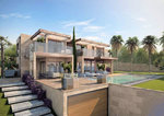 Javea 4 Bedroom Modern New Build Sea View Property for Sale