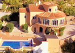 Javea Montgo 4 Bedroom Villa for Sale